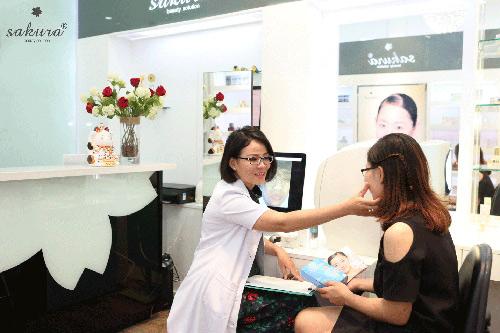 Sakura Beauty Nhật Bản ra mắt website chính thức tại Việt Nam - 1
