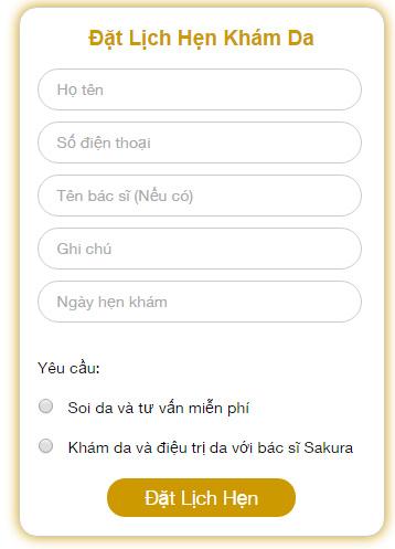 Sakura Beauty Nhật Bản ra mắt website chính thức tại Việt Nam - 5