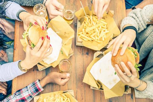 Cải thiện bệnh máu nhiễm mỡ nhờ dinh dưỡng từ đậu nành - 1