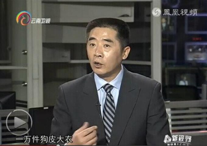 Trung Quốc giết 180.000 con chó lấy da đổi tiêm kích Nga? - 2