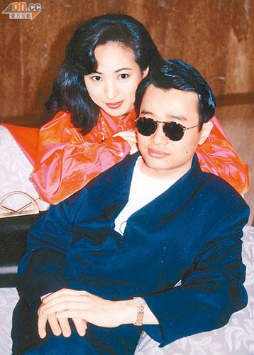 5 mỹ nhân Châu Á mất tất cả vì phản bội chồng - 2