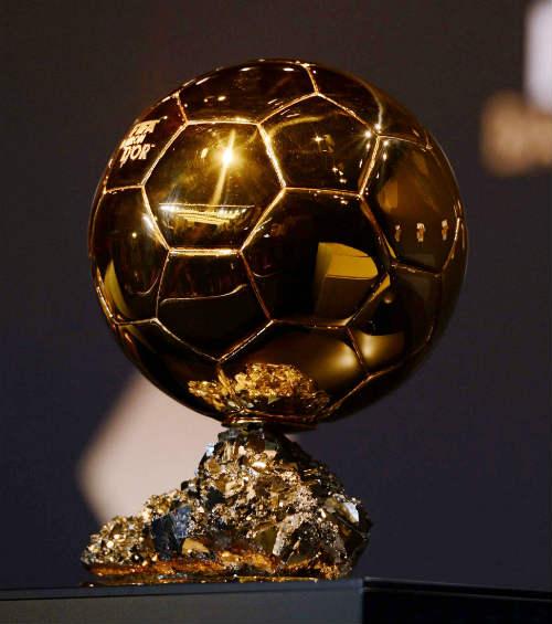 Đua QBV: Ronaldo, Messi không phải ứng viên số 1 - 1