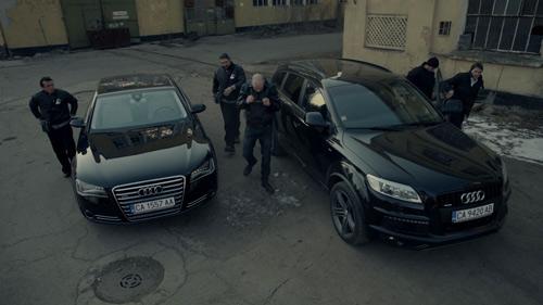 """""""Xót ruột"""" với loạt siêu xe bị phá không thương tiếc trong """"Vô gian đạo"""" - 2"""