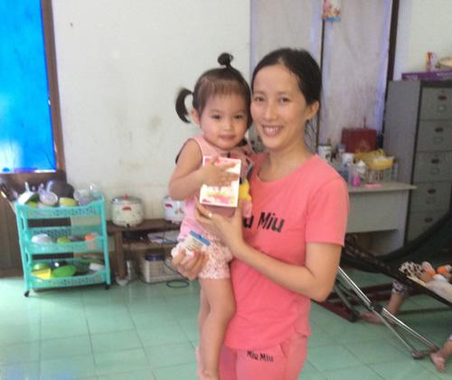 Mẹ thông thái giúp con: 3 ngày hết sổ mũi, 7 ngày hết ho không dùng kháng sinh - 2