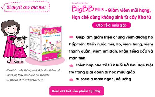 Mẹ thông thái giúp con: 3 ngày hết sổ mũi, 7 ngày hết ho không dùng kháng sinh - 3
