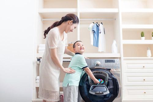 """Thùy Lâm: """"Làm mẹ, làm vợ là niềm đam mê"""" - 1"""