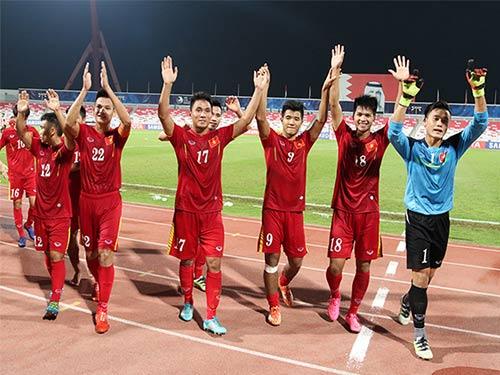 Góc nhìn U19 VN: Bầu Đức cấm cho tiền, VFF thưởng bạc tỷ - 1