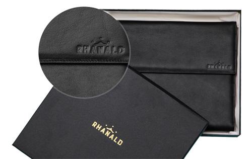 Tiện dụng và thời trang- Những chiếc ví da phá bỏ mọi quy chuẩn - 4