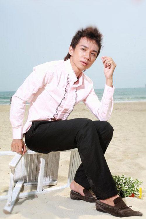 """Những quý ông nghiện """"dao kéo"""" trong showbiz Việt - 13"""