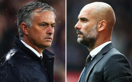 Pep Guardiola - Mourinho: Ai khổ hơn ai? - 1