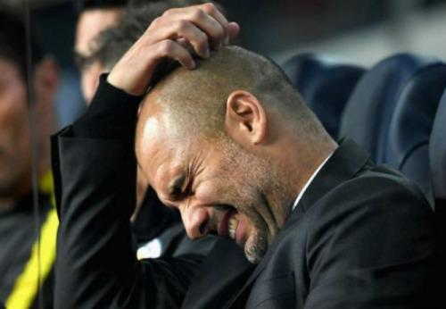 Pep Guardiola - Mourinho: Ai khổ hơn ai? - 2