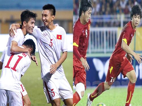 U19 Việt Nam 2016 + U19 lứa Công Phượng = HCV SEA Games 2017? - 2