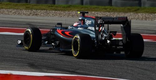 F1 - Mexican Grand Prix 2016: Tiếp tục hay kết thúc - 2