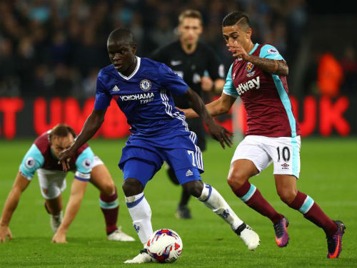 Tân binh hay nhất NHA: Bailly cứu rỗi Mourinho - 2