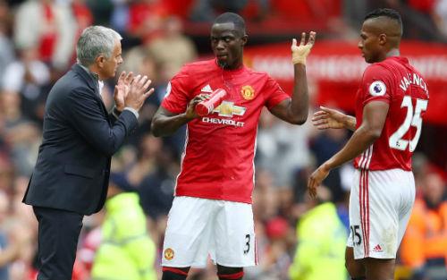 Tân binh hay nhất NHA: Bailly cứu rỗi Mourinho - 1