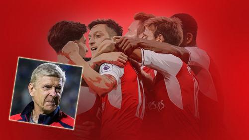 Arsenal: 86 điểm để vô địch NHA, Wenger có lý - 1
