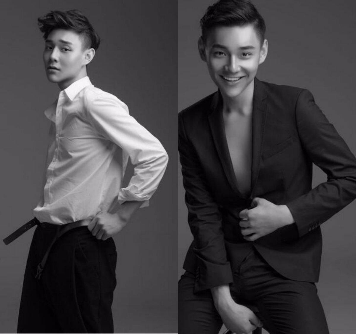 """Vương Triều, Mã Hán của """"Bao Thanh Thiên"""" 2016 quá đẹp - 14"""