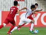Bóng đá - Góc chiến thuật U19 Việt Nam – U19 Nhật Bản: Lực bất tòng tâm