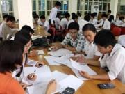 Giáo dục - du học - Khảo sát cung - cầu lao động để mở ngành hợp lý hơn