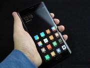 Thời trang Hi-tech - Đập hộp Xiaomi Mi Note 2 màn hình cong, giá rẻ