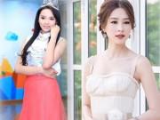 Váy áo xấu lạ của hoa - á hậu Việt khiến fan khó hiểu