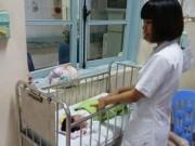 Tin tức trong ngày - Hà Nội: Sản phụ vào viện sinh con rồi lẳng lặng bỏ đi
