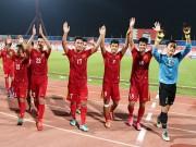 Góc nhìn U19 VN: Bầu Đức cấm cho tiền, VFF thưởng bạc tỷ