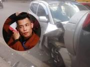 Tin tức trong ngày - Diễn viên Hiệp Gà và vợ đang mang bầu bị tai nạn ô tô