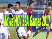 Bóng đá - U19 Việt Nam 2016 + U19 lứa Công Phượng = HCV SEA Games 2017?