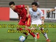 U19 Việt Nam - U19 Nhật Bản: Kiên cường chống trả