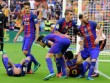 """Liga trước vòng 10: Barca sẽ """"dám"""" ăn mừng"""