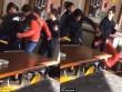 """""""Soái ca"""" hạ gục nam sinh dám đánh nữ giáo viên"""