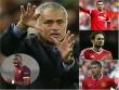 """Mourinho """"trảm"""" 3 hậu vệ, mua sao Đức 35 triệu bảng"""