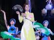 Thu Trang – Cô Á khôi nói tiếng Hàn như gió