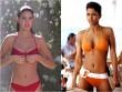 Những màn khoe dáng quyến rũ với bikini hớp hồn khán giả