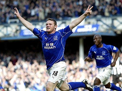 """Bị MU """"vắt chanh bỏ vỏ"""", Rooney có thể quay về Everton - 1"""