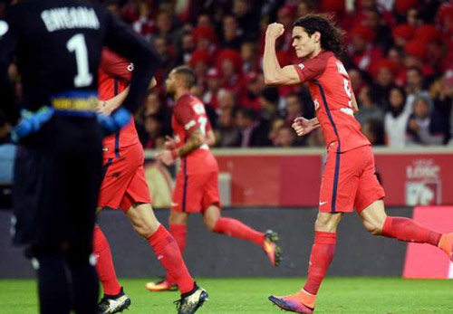 Lille - PSG: Chiến thắng nhọc nhằn - 1