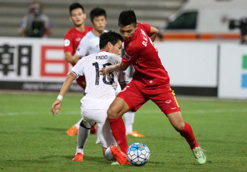 U19 Việt Nam cần thời gian trui rèn - 1