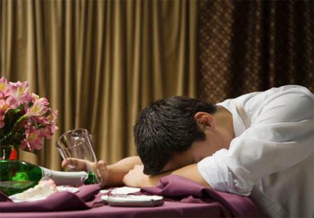 5 cấm kỵ sau khi uống rượu, quý ông nào cũng phải biết - 1