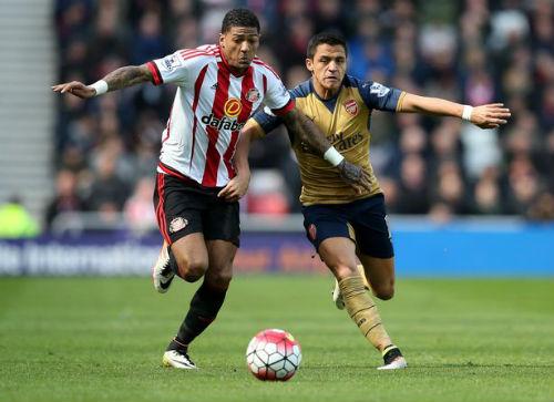 "Sunderland – Arsenal: Hỏa lực đe dọa ""Mèo đen"" - 2"