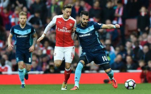 "Sunderland – Arsenal: Hỏa lực đe dọa ""Mèo đen"" - 1"