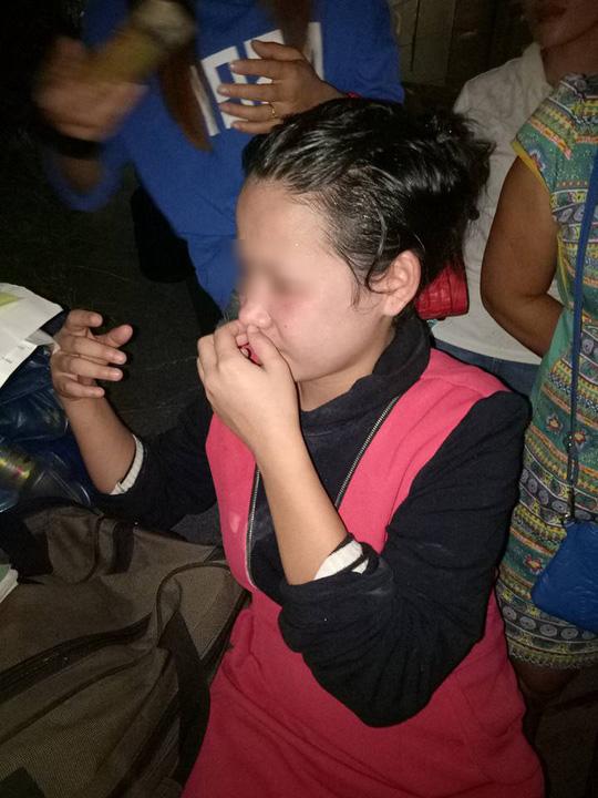 Cô dâu Việt kêu cứu ở Trung Quốc - 1
