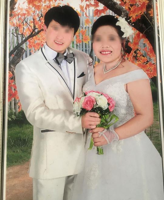 Cô dâu Việt kêu cứu ở Trung Quốc - 3