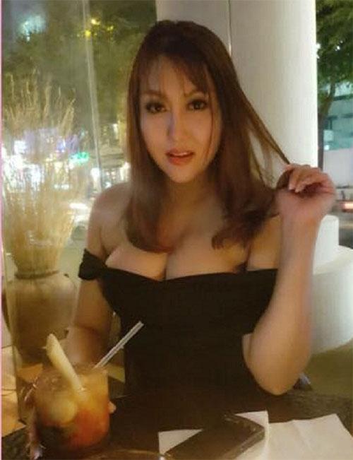 Phi Thanh Vân khiến ai cũng choáng vì hình ảnh mới - 3