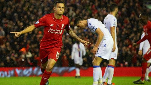 """Crystal Palace – Liverpool: """"Đại bàng"""" đụng """"Phượng hoàng"""" - 1"""