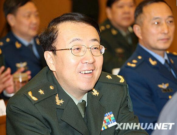 TQ: 2 tướng cấp cao bị khai trừ đảng vì tham nhũng - 2
