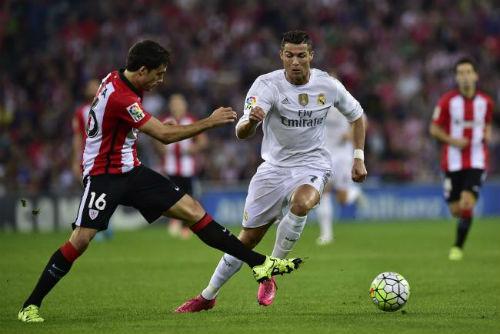 Alaves - Real Madrid: Chờ Ronaldo giải hạn - 1