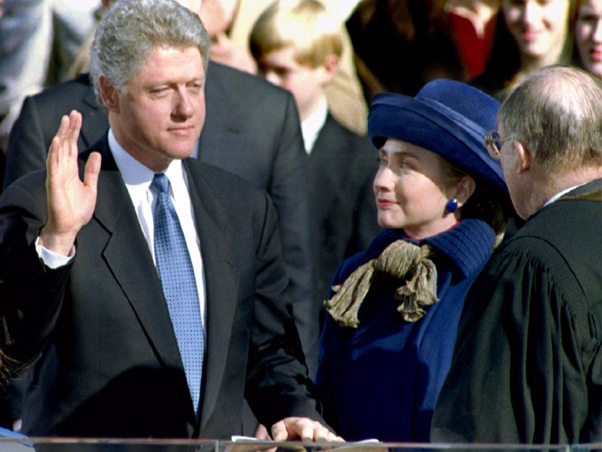 Ảnh độc về người phụ nữ quyền lực nhất lịch sử Mỹ - 10