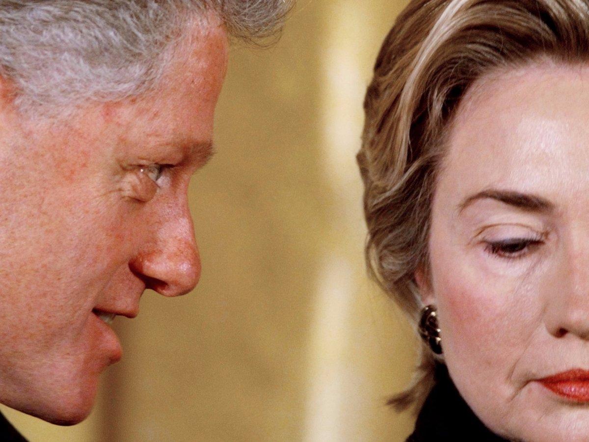 Ảnh độc về người phụ nữ quyền lực nhất lịch sử Mỹ - 11