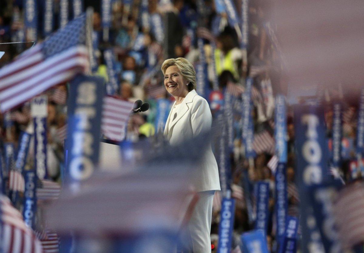 Ảnh độc về người phụ nữ quyền lực nhất lịch sử Mỹ - 14